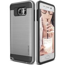 Verus Verge Samsung Note 5 Edge 100% Original Plata