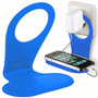 ¡ Soporte Enchufe Pared Cargador De Celular O Smartphone !!