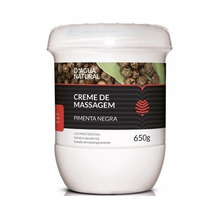 Creme De Massagem D