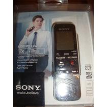 Grabadora Sony Modelo Icd-px312 Totalmente Nueva En Su Caja