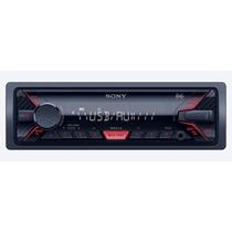 Radio Sony Xplod A100 Automotivo Usb Mp3 Player