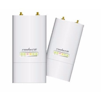Router Wifi Ubiquiti Rocket M5 Ap - Ubiquiti Rocket M2 Ap