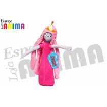 Pelúcia Princesa Jujuba Hora Da Aventura Cartoon Network