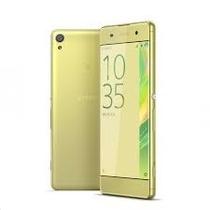 Sony Xperia Xa 13+8mpx 16+2gb 4g Libre Fabrica Oro-lima