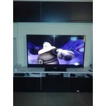 Televisor Tv Samsung 60 Serie 6000 Full Hd 1080p + Mueble