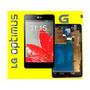 Modulo Lg Optimus G E973-e975-e977-e987, Display+touch+marco