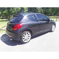 Peugeot 207 Rc Año 2008 Con 34.000km Reales