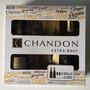 Champaña Chandon Extra Brut Estuche 2 Botellas + 2 Copas