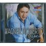Cd Duplo Wagner Roberto - Especial (cd + Pb)