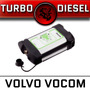 Volvo Vocom Escaner Diagnostico Electronico
