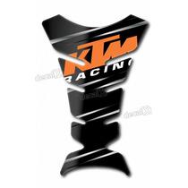 Protetor Tanque Tankpad Ktm Racing Resinado Tpa4