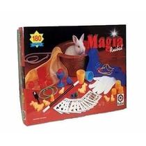 Juego De Magia 180 Trucos Ruibal Mejor Precio!!