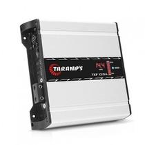 Fonte Automotiva Carregador Bateria Tef 120a Taramps 14,4v