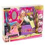 Barbie: Salon De Belleza