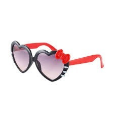 Oculos De Sol Infantil Menina Gatinha - R  24,90 em Mercado Livre 904cb7b5eb