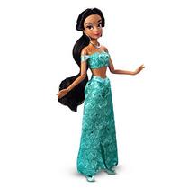 Jasmine Boneca 30cm Original Loja Disney E U A Entrega Já!