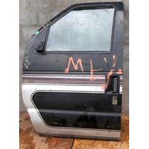 Puerta Delantera Izquierda Ford Van