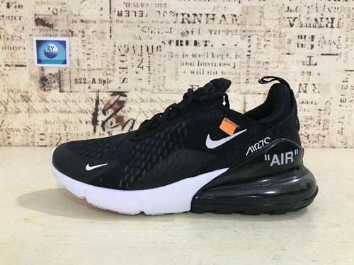 e061093a0561f Zapatillas Nike Air Max 270 - S  280