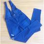 Braga De Blue Jeans Larga Talla 2xl O Talla 16