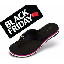 Chinelo Kenner Feminino Original Lips Kyra Tky1 Black Friday