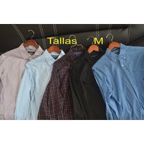 Set De 5 Camisas Nautica 100% Original