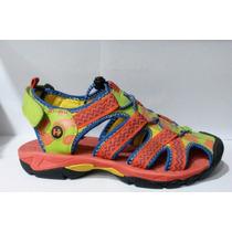Zapatos Sandalias Deportivos Para Hombre Marca Hummer