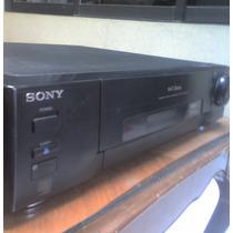 Video Casetera Vhs Sony Slv-770hf