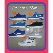 Zapatos Nike Air Max Thea