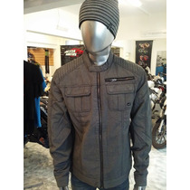 Campera Alpinestars Journey Jacket Casual Beitia Motos