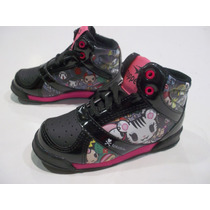 Zapatillas Botita Topper Tokidoki Beat Nena Original