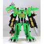 Power Ranger Dino Charge - Limited Edition Dino Ch. Megazord