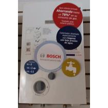 Calentador Bosch Paso Instantaneo Confort 6 Lts Baja Presion