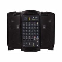 Sistema Som Portártil Fender Passport Event 900 Bluetooth®