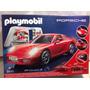 Auto Porsche 911 Carrera Playmobil 3911 Envio Sin Cargo Caba