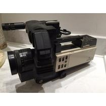 Câmera Filmadora Antiga Jvc C514-u