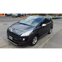 Peugeot 3008 Premium Plus 1.6 T 6mt