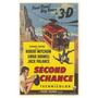 Poster (28 X 43 Cm) Second Chance