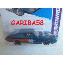 Hot Wheels ´72 Ford Gran Torino Sport 2013 Super Th Gariba58