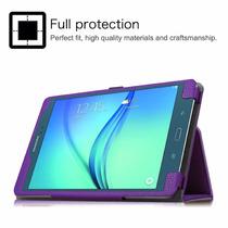 Funda Fintie Samsung Galaxy Tab 8.0 Una Caja Del Folio