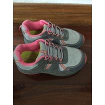 Zapatos Carters Originales Para Niñas Usados Talla 12