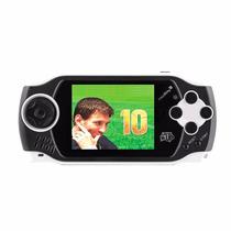 Consola Juegos Level Up - Microboy - 105 Juegos. Depot:)