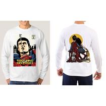 Camisas Camisetas Vingadores Guerra Civil