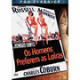 Dvd Os Homens Preferem As Loiras /orig/usado