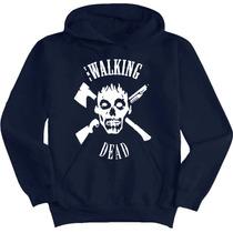 Sudaderas The Walking Dead, Series
