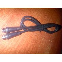 Cable Coaxial Para Televisores   Tv   Decodificadores