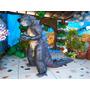 Show De Dinosaurios, Transformers Y Monstruos Para Fiestas!