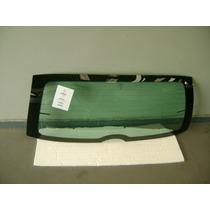 Clio Hatch 2003 Á 2012 Vidro Traseiro Com Desembaçador Novo