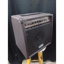 Amplificador P/ Violao Laney La20c Acoustic Cubo Caixa