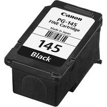Cabecote De Impressao Pg-145 (8 Ml) Preto Canon ®