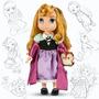 Aurora ¿bella Durmiente¿ Muñeca Animators Disney